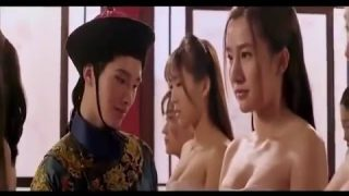 หนังอาร์จีน 18+  The Green Palace Chinese  Movie 18+ (Eng Sub)