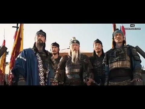 หนังเกาหลี แอคชั่นมันๆ โคคูรยอ สงครามครั้งสุดท้าย HD