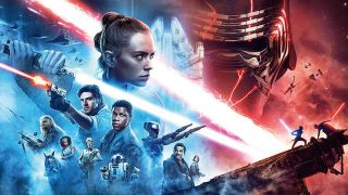 Star Wars 9 The Rise of Skywalker