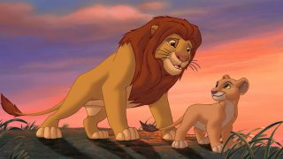 The Lion King 2 Simba's Pride (1998)